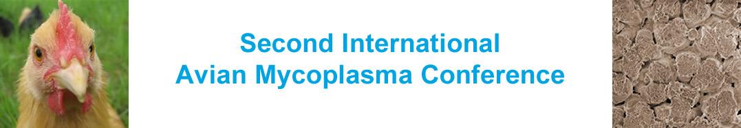International Poultry Mycoplasma Conference